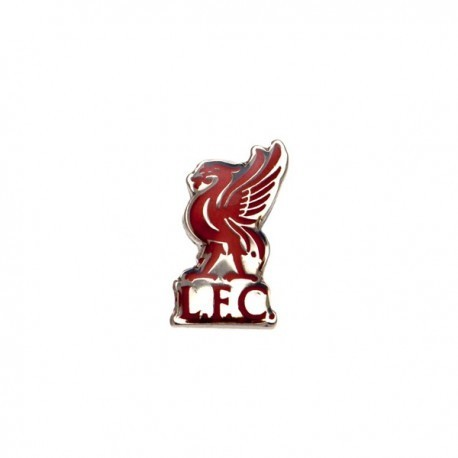 Liverpool FC LFC Official Pin Badge
