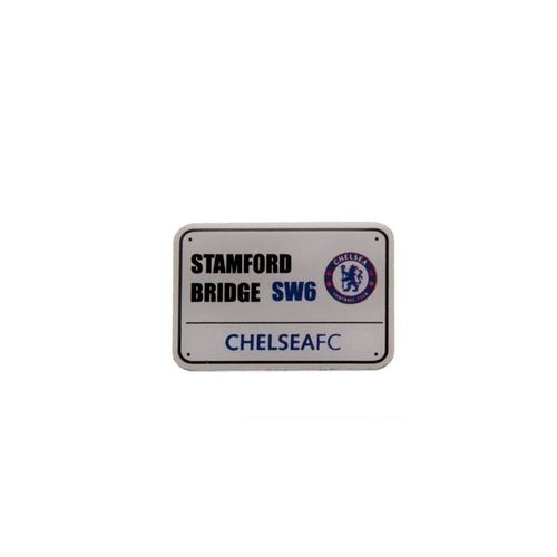 Chelsea FC Stamford Bridge Official Pin Badge