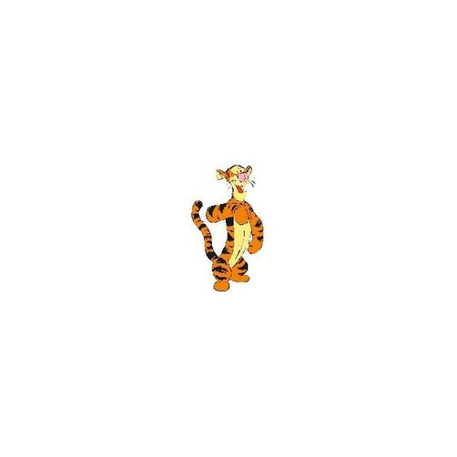 Disney Tigger Pin Badge