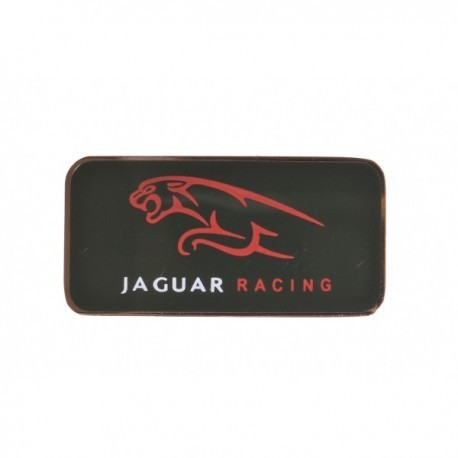 Jaguar Racing Pin Badge