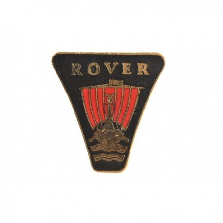 Rover Cars Logo Pin Badge